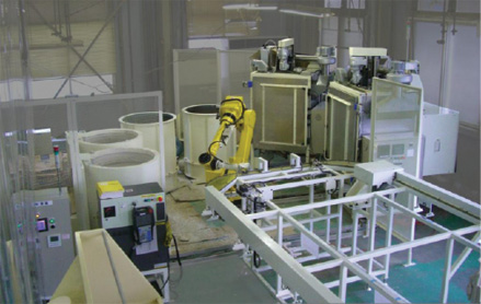 Drying systems - Shell-O-Matic